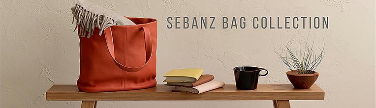 sebanz Bag Collection